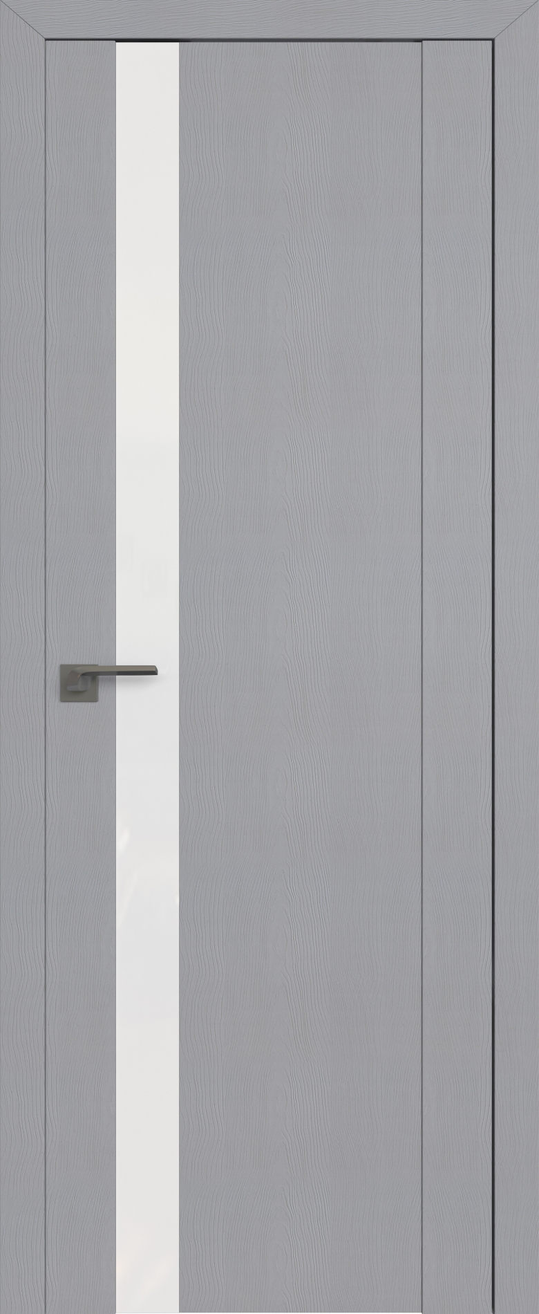 межкомнатные двери  Profil Doors 62STP Pine Manhattan grey